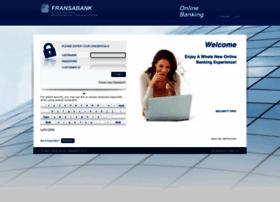 ebanking.fransabank.com