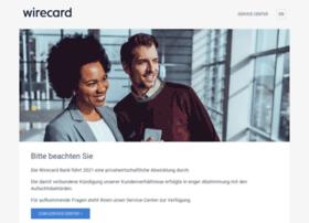 ebanking.wirecardbank.de