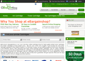 ebargainshop.co.uk