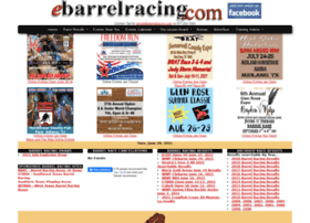 ebarrelracing.com