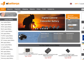 ebatterys.co.uk