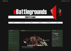 ebattlegrounds.net