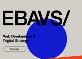 ebavs.net