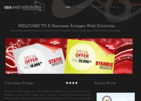 ebawebsolutions.com