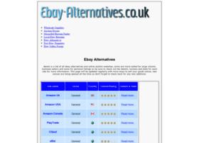 ebay-alternatives.co.uk