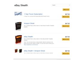 ebay-stealth.dpdcart.com