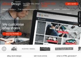 ebay-store-design.co.uk