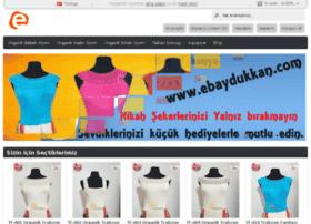 ebaydukkan.com