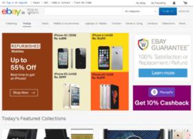 ebayindia.com