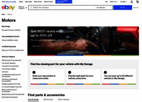 ebaymotors.co.uk