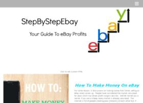 ebaystepbystep.com