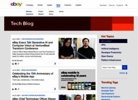 ebaytechblog.com