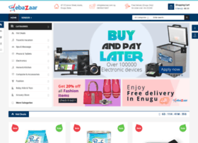ebazaar.com.ng