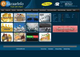 ebazaarinfo.com