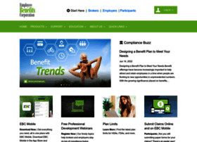 ebcflex.com
