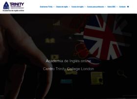 ebcidiomas.com