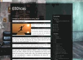 ebdicas.blogspot.com.br