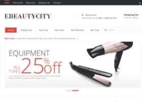 ebeautycity.com