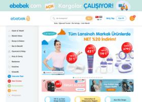 ebebek.com.tr