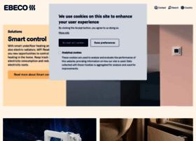 ebeco.com