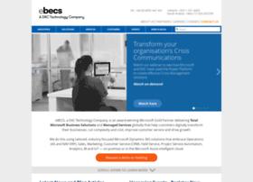 ebecs.com