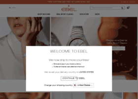 ebel.com