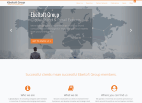 ebeltoftgroup.com