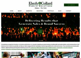 Eberlycollardpr.com