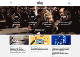 ebg.net