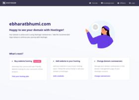 ebharatbhumi.com