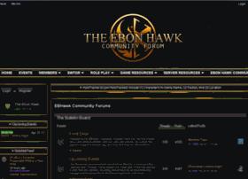 ebhawk.enjin.com