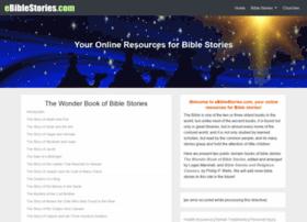 ebiblestories.com