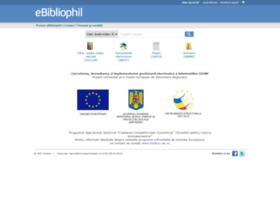 ebibliophil.ro