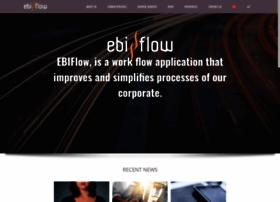 ebiflow.com.tr