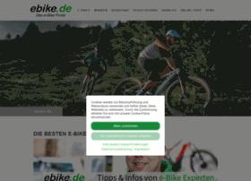 ebike.de