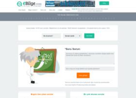 ebilge.com