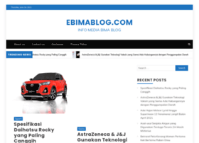ebimablog.com