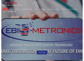 ebiometronics.com