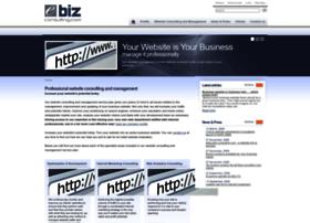 ebiz-consulting.com