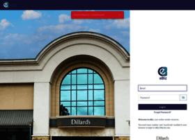 ebiz.dillards.com