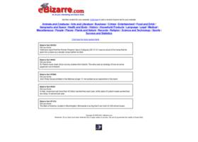 ebizarre.com