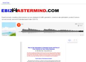 ebizmastermind.com