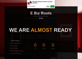 ebizroots.com
