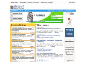 Ebizsurf.com.sg