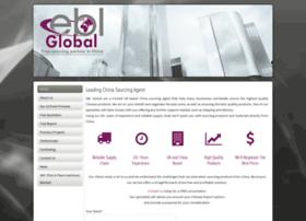 ebl-global.com
