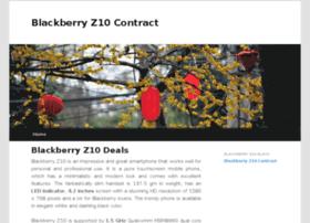 eblackberryz10deals.co.uk