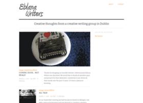 eblanawriters.ie