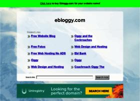 ebloggy.com