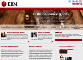 ebminsurance.com.au