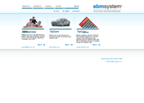 ebmsystem.com